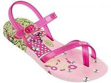 Chaussures roses moyens pour fille de 2 à 16 ans pointure 26