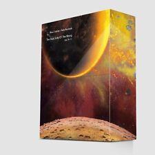 KLAUS SCHULZE & PETE NAMLOOK The Dark Side of the Moog VOL.9-11 5CD BOX 2016