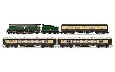 Hornby Sir Winston Churchill's Funeral Train Train Pack Ltd Edn  - Free Shipping