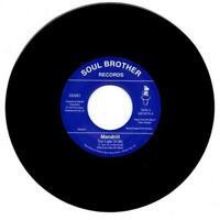 "MANDRILL Too Late / Feeling Good  NEW MODERN SOUL 45 (SOUL BROTHER) 7"" VINYL 70s"