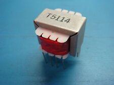 1 T5114 Transformer 105 Telecom 8 Terminal 6 Pin Actual Pcb Through Hole Dip