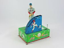 All Stars Mr Baseball Jr w/ Batting Machine K Japan Sankei Mickey Mantle battery