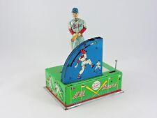 All Stars Mr Baseball Jr w/ Batting Machine K Japan Sankei Mickey Mantle battery