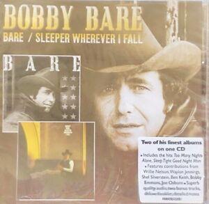 Bare / Sleeper Wherever I Fall : Bobby Bare