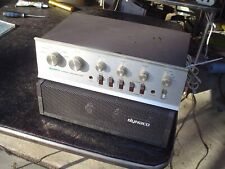 Vintage Classic Dynaco Pat-4 Pre-Amp and 120A Power Amp Combo Philadelphia, Pa