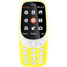 Nokia 3310, Handy, gelb