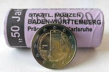 2 Euros Alemania 🇩🇪 2020 Genuflexión de Varsovia. Envío YA