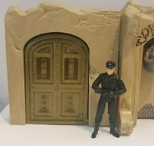 Jabbas Palace (the vintage collection) 1x Door for your diorama - 3D printed.(Y)
