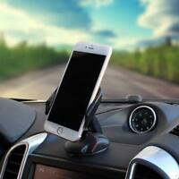 Car Windshield Mount Cradle Holder Stand For Mobile Cell Phone GPS Phone AL