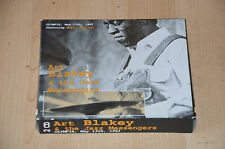 coffret 2 CD Art Blakey & the Jazz Messengers - Olympia 1961