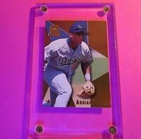 1999 Topps Stars #40 ADRIAN BELTRE two star FOIL #d/199 ROOKIE SEASON Dodgers SP
