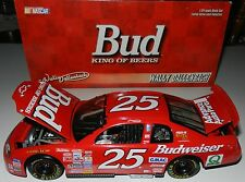 1999 Wally Dallenbach Budweiser Beer 1/24 Cwc 1of 5,004 Action low production