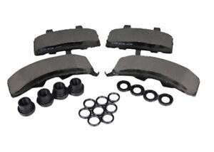 ACDelco GM Original Equipment 171-599 Disc Brake Pad Set