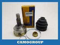 Coupling Drive Shaft Joint Metelli For HONDA Civic 91 2001 44010S04J01