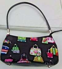 Small Black Handbags Design Bag