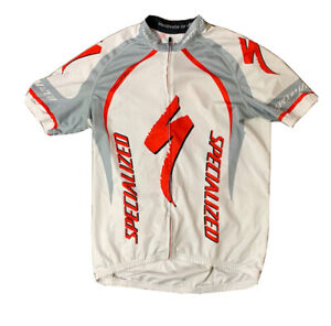 Specialized Men's Cycling Jersey Size Large