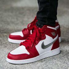 Nike Air Jordan 1 Retro Alta BG Talla 6 Reino Unido Reino Unido EU 39 Nuevo
