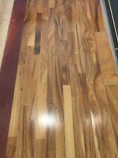 Sample Engineered Hardwood Timber Flooring Pacific Walnut $45/m2-ModernWood