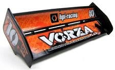 VORZA HP WING (Orange Updated, Nylon Spoiler deck buggy HBC8051-1 HPI 101850
