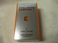 2x  DANIEL HECHTER CONTACT - AFTER SHAVE BALM   100ml OVP