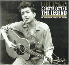 BOB DYLAN - Constructing The Legend - 2013 UK 26-track Double LP vinyl set - NEW