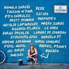 El Vecindario by Macaco Various Artists