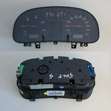 Quadro strumenti 0263611004 Volkswagen Golf Mk4 1997-2003 usato (8231 17-1-C-2)