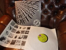 Beach Boys, The definite album, Capitol Holland Booklet