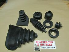 Jeep M151 MUTT M151A1 vehicle boot set