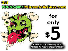 """YourName"" (at) GreenJelloSuxx.com  <-- EMAIL FORWARDING *Green Jello Jelly 333*"
