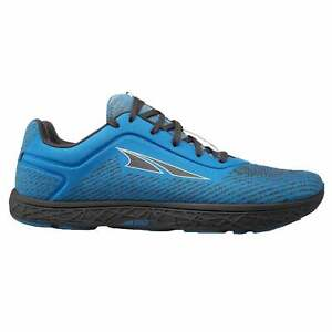 Altra Escalante 2 Mens LIGHTWEIGHT & RESPONSIVE Road Running Shoes Blue