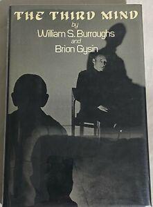William S. Burroughs & Brion Gysin THE THIRD MIND