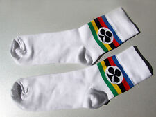 5 pair Colnago UCI Cycling Socks EU 38-40 US 6-7.5 UK 5.5-7