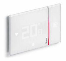 BTicino XW8002 Termostato Programmabile - Bianco