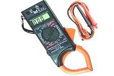 1000amps digital clamp meter voltage tester BRAND NEW electrical test 1000A car