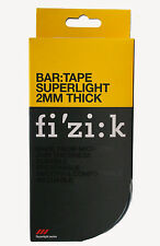 Fizik Bar Tape  SUPERLIGHT Classic Touch Microtex 2mm Metal Blue