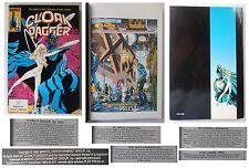 Cloak e Dagger, Novembre 1989, Supplemento ALF 1, Marvel, Play Press