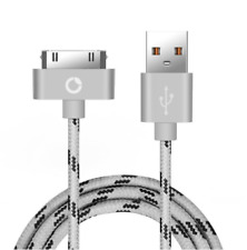 Original PZOZ USB Cable Fast Charger for iphone 4 4s 3GS iPad iPod