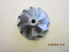 Turbocharger - GARRETT - COMPRESSOR WHEEL - NEW TAKEOFF- GT37 434441-12
