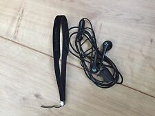 Sony Erricson K850i Headset original alt NEU Rarität top Handy retro Lederband
