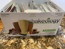 Vegan Shakeology Packet - Several Flavors - Protein Shake Powder -  Beachbody