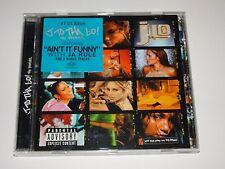 Jennifer Lopez : J To Tha L-O! - The Remixes CD (2002)