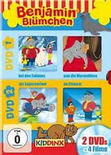 Benjamin the Elephant - Series (Vol. 2) - 2-DVD Box SetJürgen Kluckert, Katja