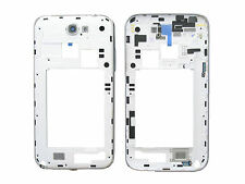 Genuine Samsung Galaxy Note 2 N7105 LTE White Chassis / Middle Cover - GH98-2534