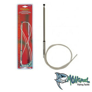 New HOLDEN VX VT VR VN VP VS COMMODORE REPLACEMENT ANTENNA MAST AERIAL