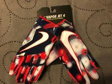 1d5ce1a81813 Nike Vapor Jet 4 Football High Speed Skill Gloves With Magnigrip (m) Gf0632  429