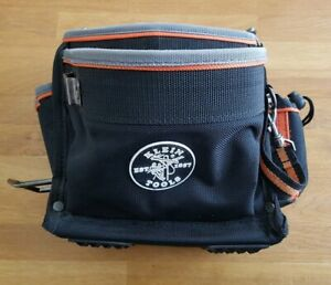 Klein Tools Tradesman Tool Pouch Genuine Klein Tools Product Excellent Condition