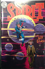 The Spirit #19 VF NM- 1st Print Kitchen Sink Comics