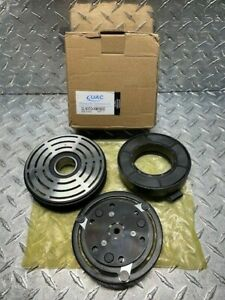 Ford Many Years Models Universal Air Conditioner Inc. A/C Compressor Clutch Assy