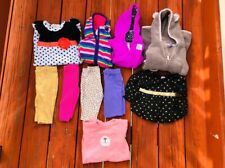 Nwt Infant Baby Girls 3m 3 Months Fall Winter 10 Piece Lot Carter'S Granimals